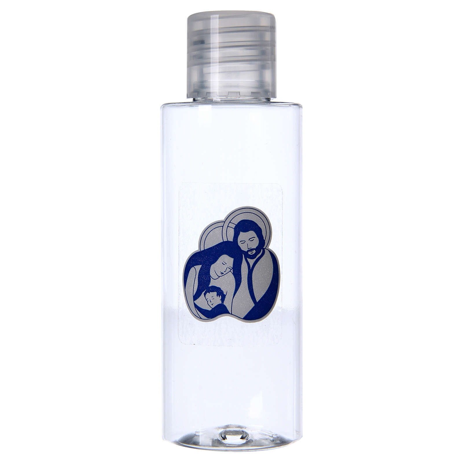 Botellas agua santa Sagrada Familia (caja 100 piezas) 3