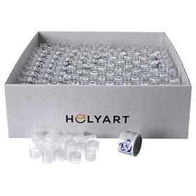 Botellas agua santa Sagrada Familia (caja 100 piezas) s2