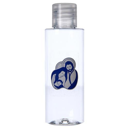Botellas agua santa Sagrada Familia (caja 100 piezas) 1