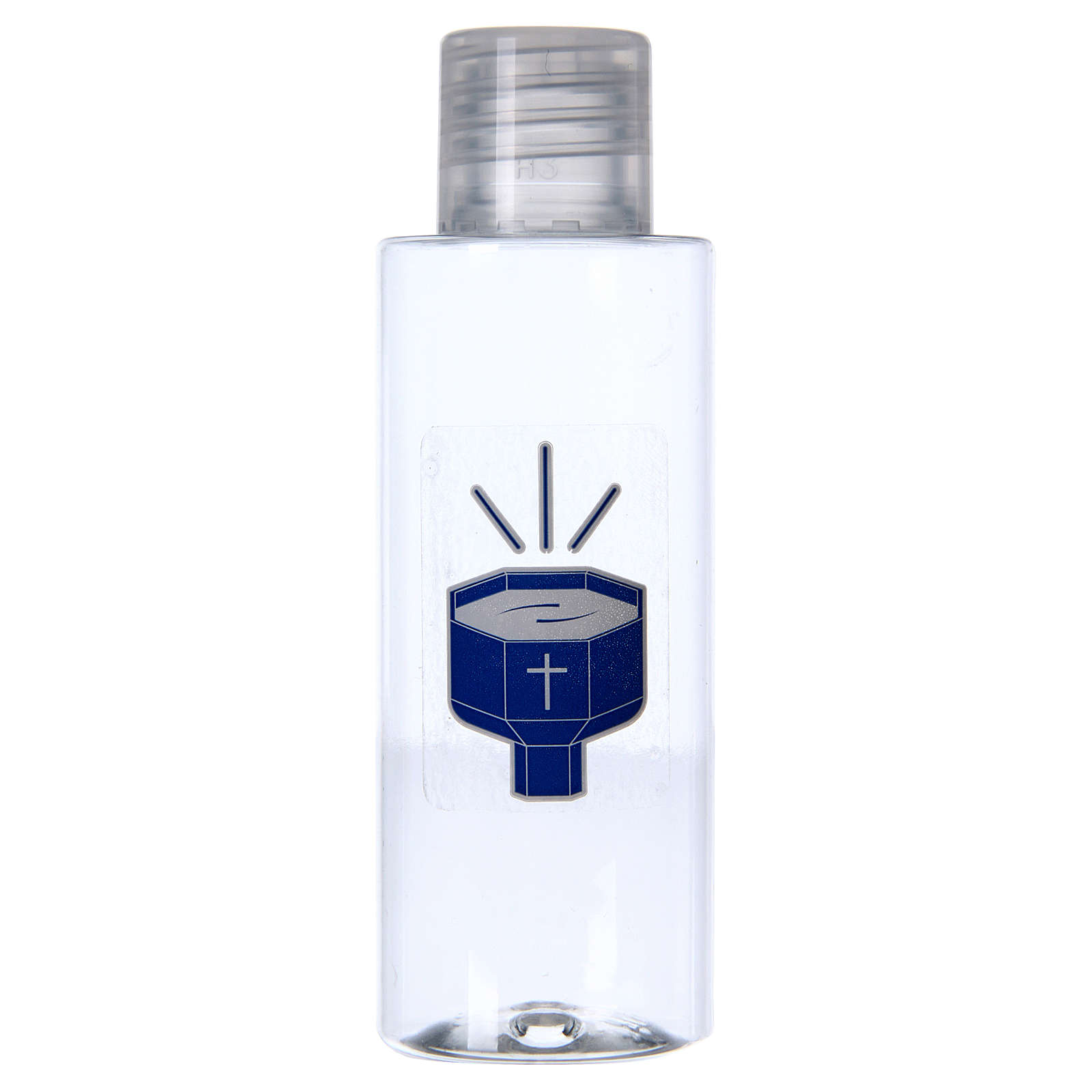 Botellas para agua bendita pila bautismal (caja 100 piezas) 3