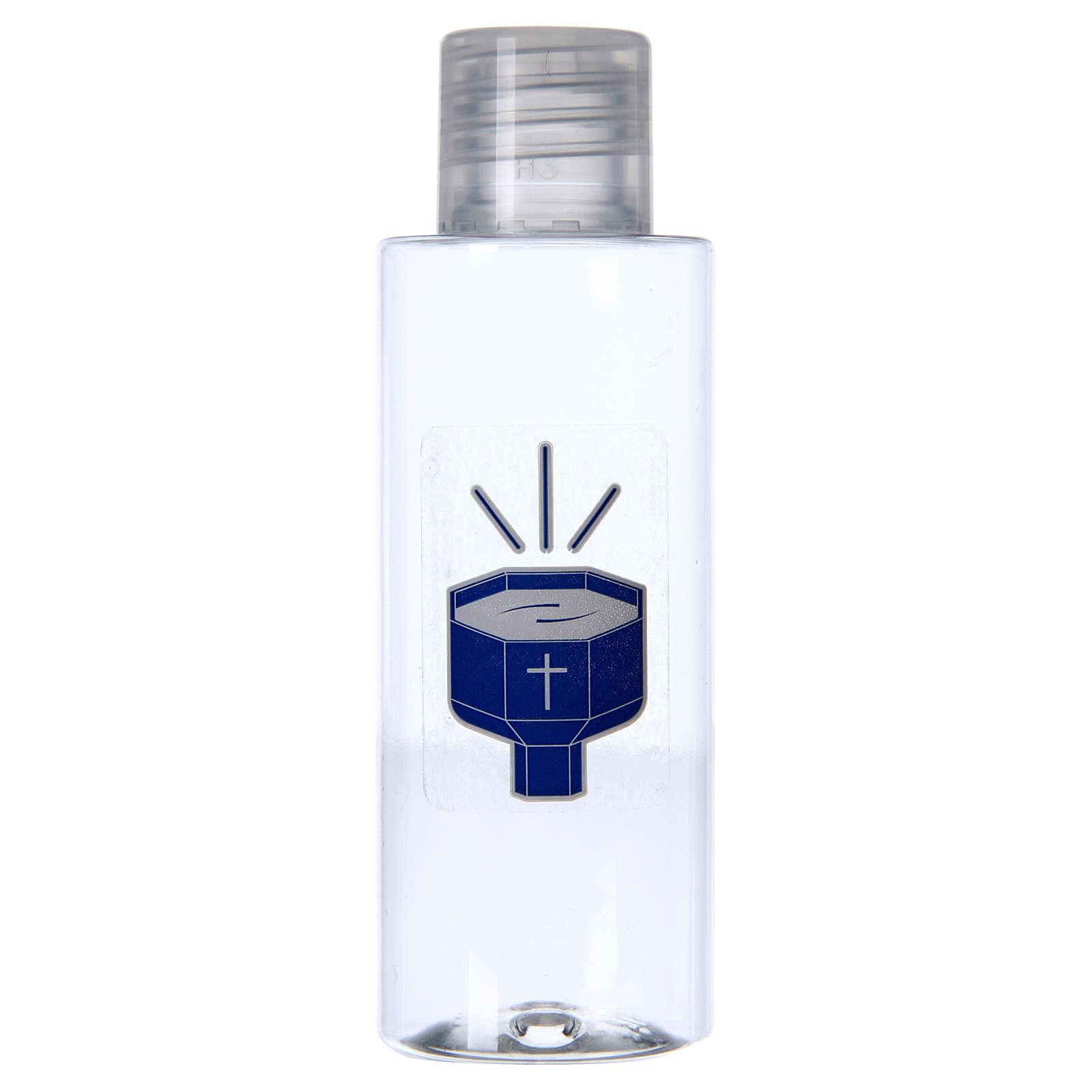 Holy Water Bottles Baptismal Font (100 pack) 3
