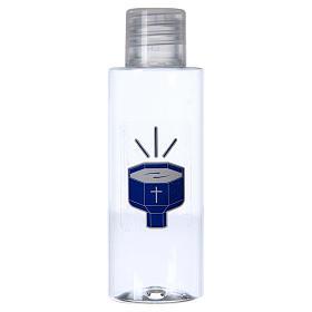 Holy Water Bottles Baptismal Font (100 pack) s1