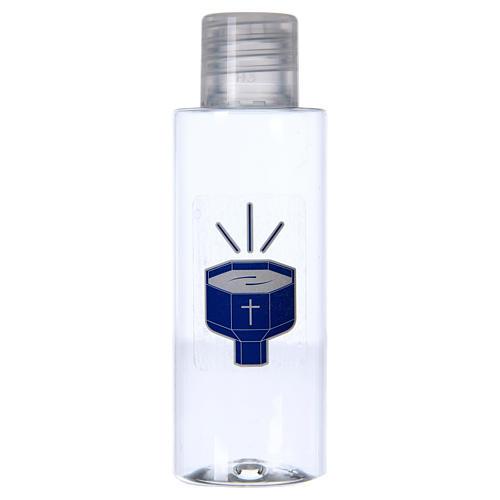 Holy Water Bottles Baptismal Font (100 pack) 1