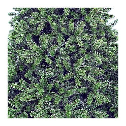 Árbol de Navidad 150 cm Poly verde Fillar Winter Woodland 2