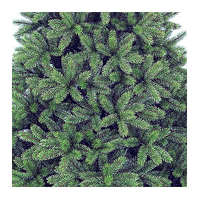 Sapin de Noël 150 cm poly vert Fillar Winter Woodland s2