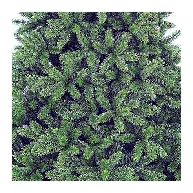 Albero di Natale 150 cm Poly verde Fillar Winter Woodland s2