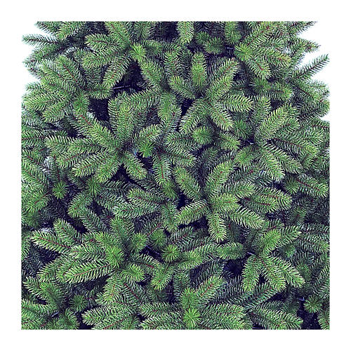Albero di Natale 150 cm Poly verde Fillar Winter Woodland 2