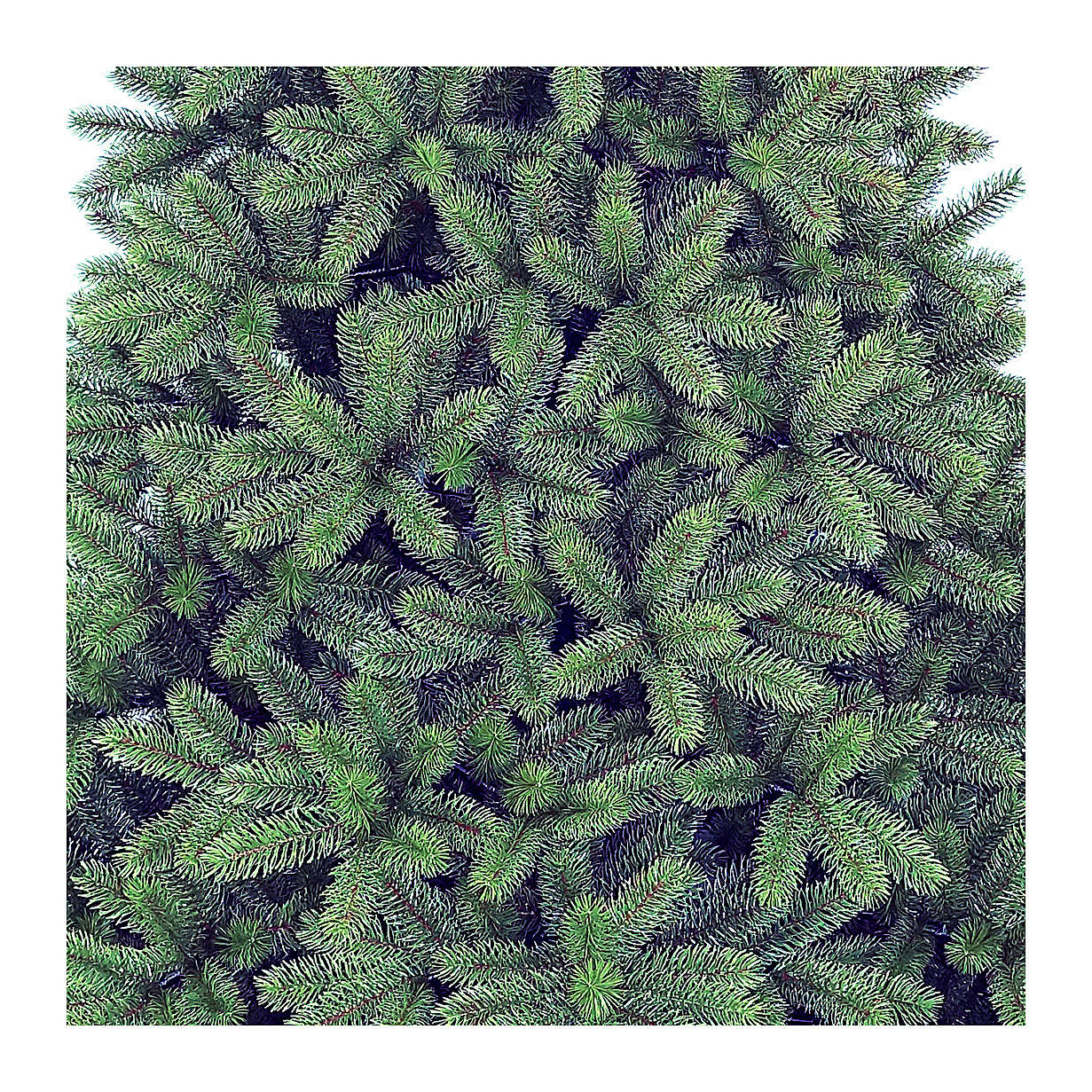 Christmas tree 150 cm Poly green Fillar Winter Woodland 3