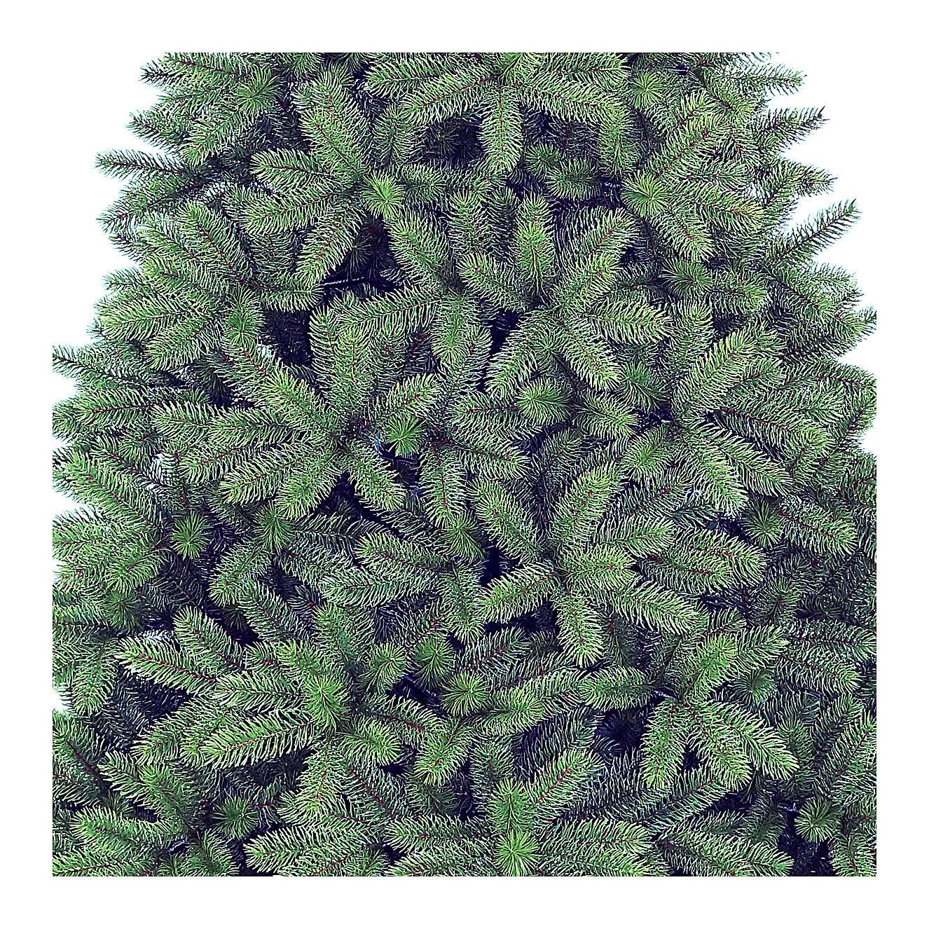Árbol de Navidad 180 cm Poly verde Fillar Winter Woodland 3