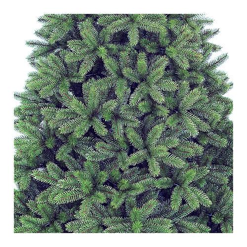Árbol de Navidad 180 cm Poly verde Fillar Winter Woodland 2