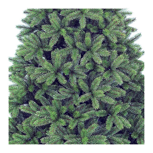 Choinka 180 cm zielona Poly Fillar Winter Woodland 2