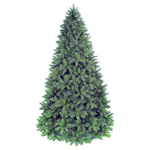 Árbol de Navidad 210 cm Poly verde Fillar Winter Woodland 1