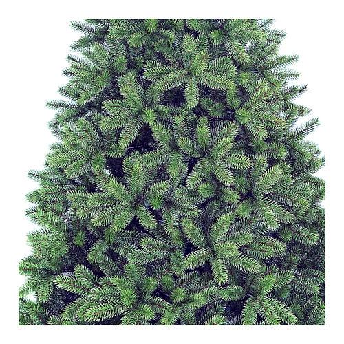 Sapin de Noël 210 cm poly vert Fillar Winter Woodland 2