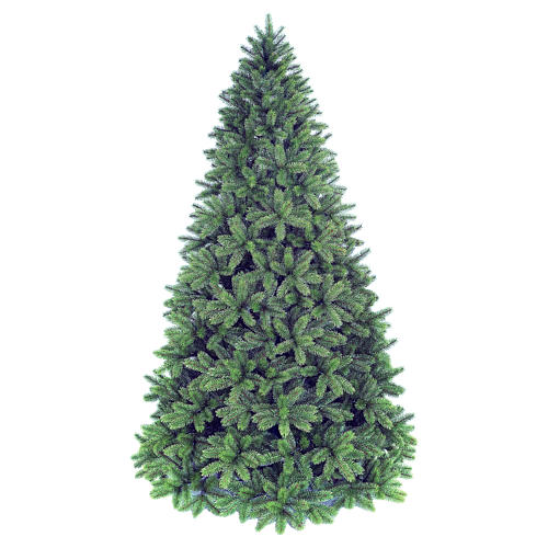 Albero di Natale 210 cm Poly verde Fillar Winter Woodland 1