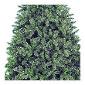Christmas tree 210 cm Poly green Fillar Winter Woodland s2