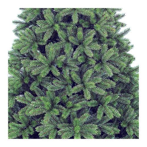 Árbol de Navidad 240 cm Poly verde Fillar Winter Woodland 2