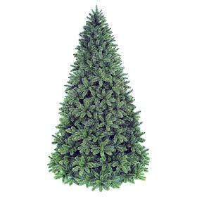 Weihnachtsbaum grün Fillar Winter Woodland, 270 cm s1