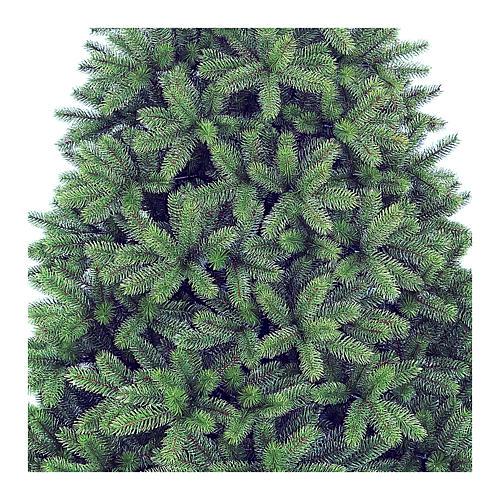 Árbol de Navidad 270 cm Poly verde Fillar Winter Woodland 2