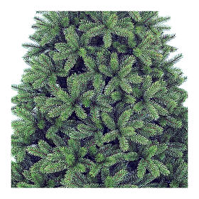 Christmas tree 270 cm Poly green Fillar Winter Woodland s2