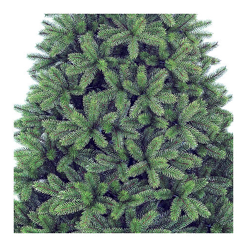 Christmas tree 270 cm Poly green Fillar Winter Woodland 2