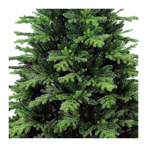 Árvore de Natal artificial 180 cm Poly verde Dunant Winter Woodland 2