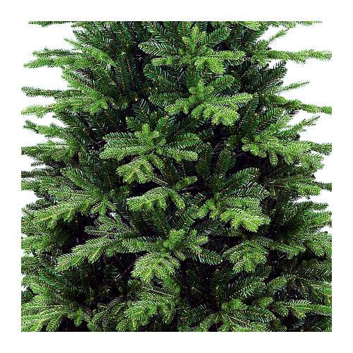 Árbol de Navidad 210 cm Poly verde Dunant Winter Woodland 2