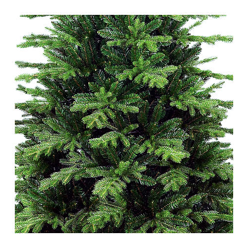 Albero di Natale 210 cm Poly verde Dunant Winter Woodland 2