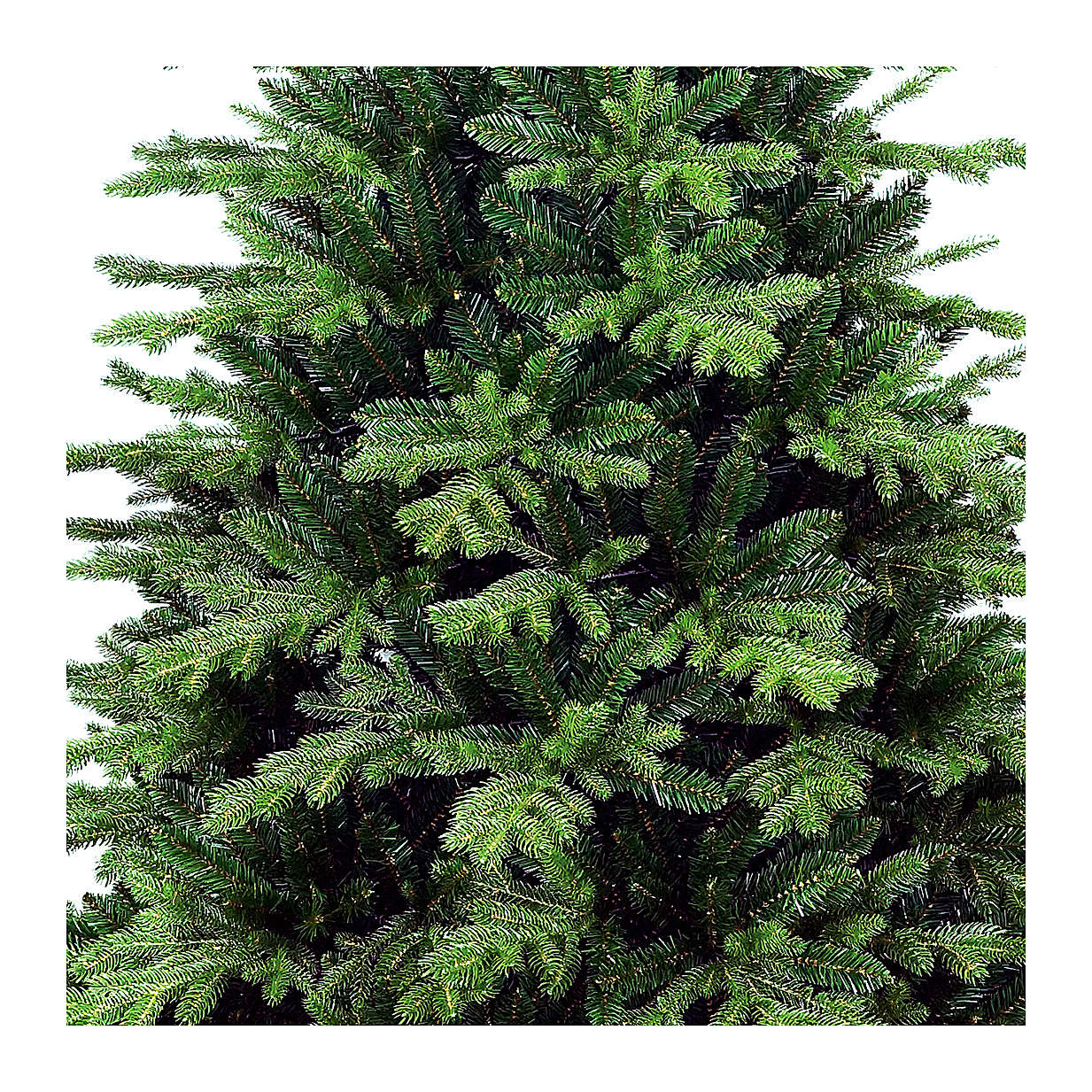 Albero di Natale 240 cm Poly verde Dunant Winter Woodland 3