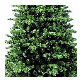Choinka 270 cm zielona flokowana Poly Dufour Winter Woodland s2