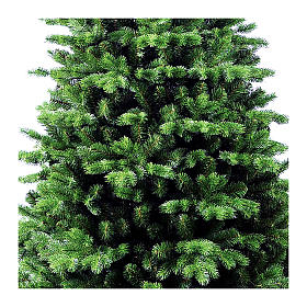 Christmas tree 270 cm Poly Flocked Dufour Winter Woodland s2
