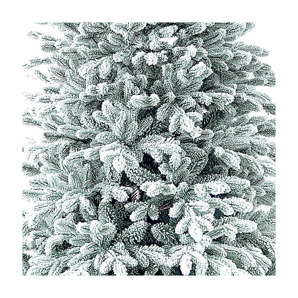 Weihnachtsbaum mit Kunstschnee Castor Winter Woodland, 225 cm 3