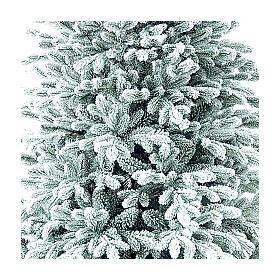 Weihnachtsbaum mit Kunstschnee Castor Winter Woodland, 225 cm s2