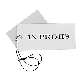 Tunichetta Prima Comunione bianco In Primis linea Classica s8