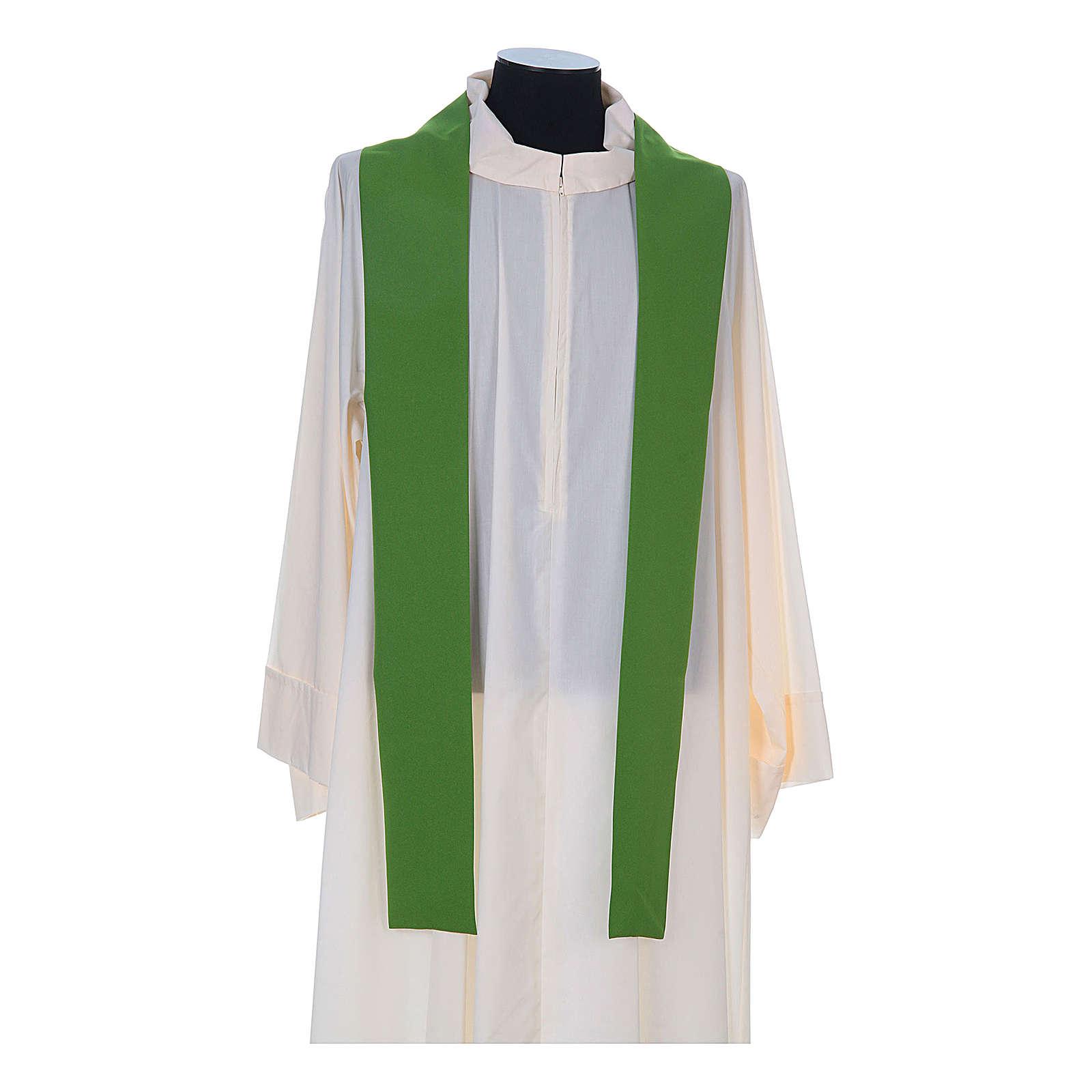 Priester Stola