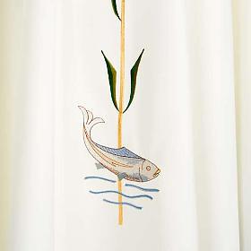 Casula decori IHS spiga pesce s6
