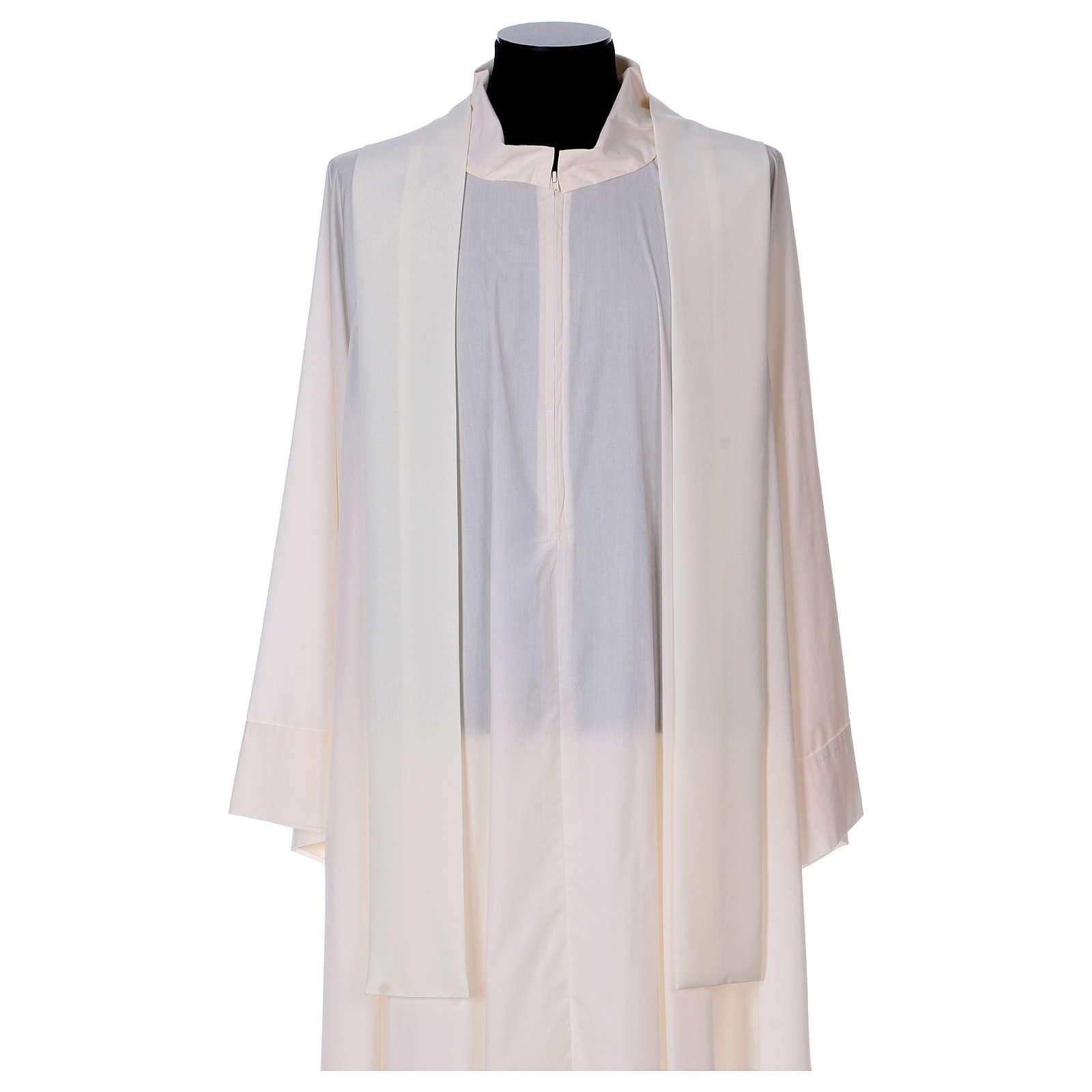 Casula mariana 100% poliestere 4