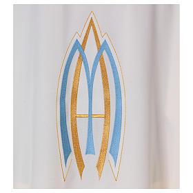 Casula mariana 100% poliestere s2