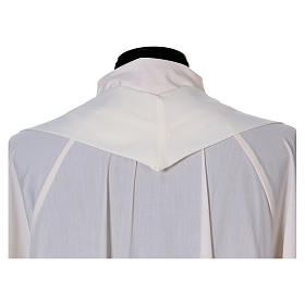 Marian Sacred Chasuble in polyester s5