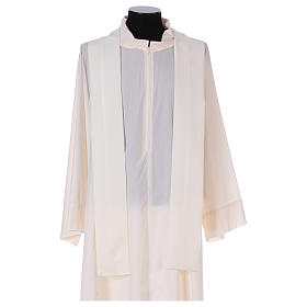 Alpha Omega Priest Chasuble in polyester s4