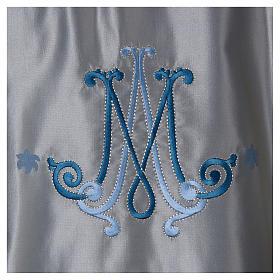 Casula mariana lã e seda s2