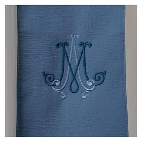 Casula mariana lã e seda s6