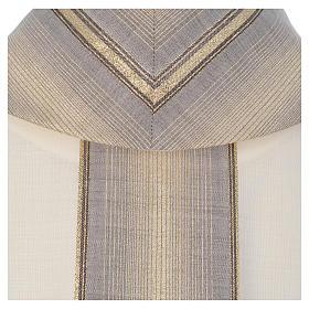Chasuble en pure laine très légère s4