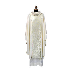 Latin Chasuble with scapular s3