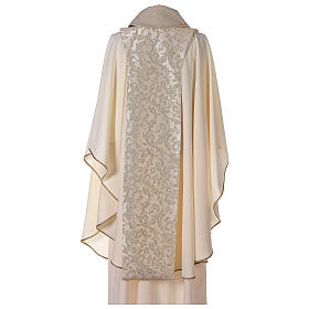 Latin Chasuble with scapular s4