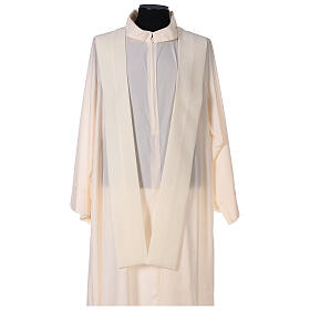 Latin Chasuble with scapular s5