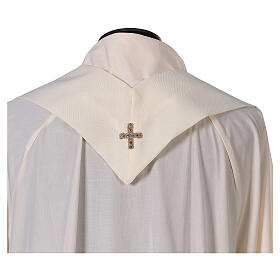 Latin Chasuble with scapular s6
