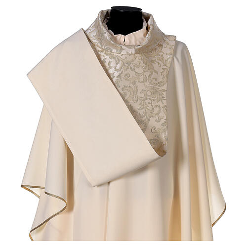Latin Chasuble with scapular 2