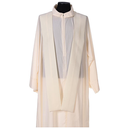 Latin Chasuble with scapular 5