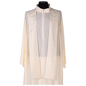 Set of 4 Chasubles 4 colors, cross SPECIAL PRICE s9