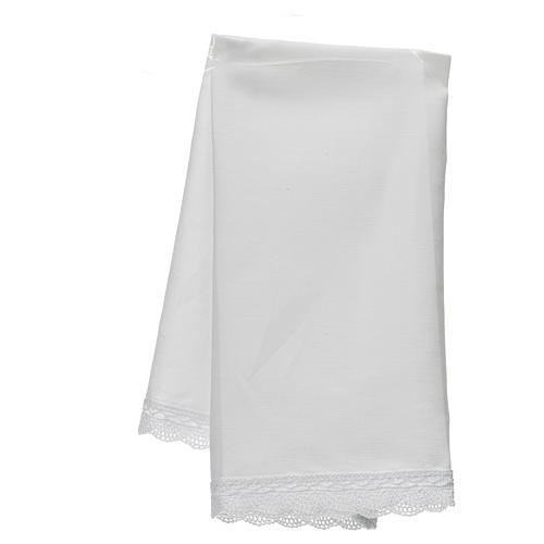 Manuterge lin et coton (2 pcs) 2